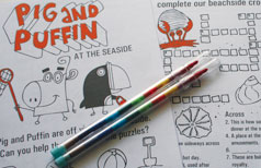 Colouring sheet for kids